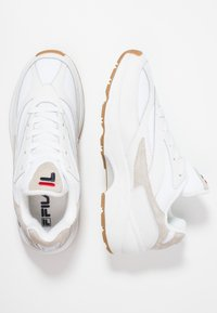 Fila - V94M - Sneakers - white - 1