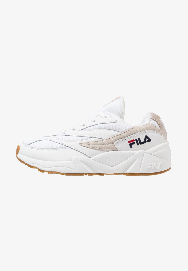 Fila - V94M - Trainers - white