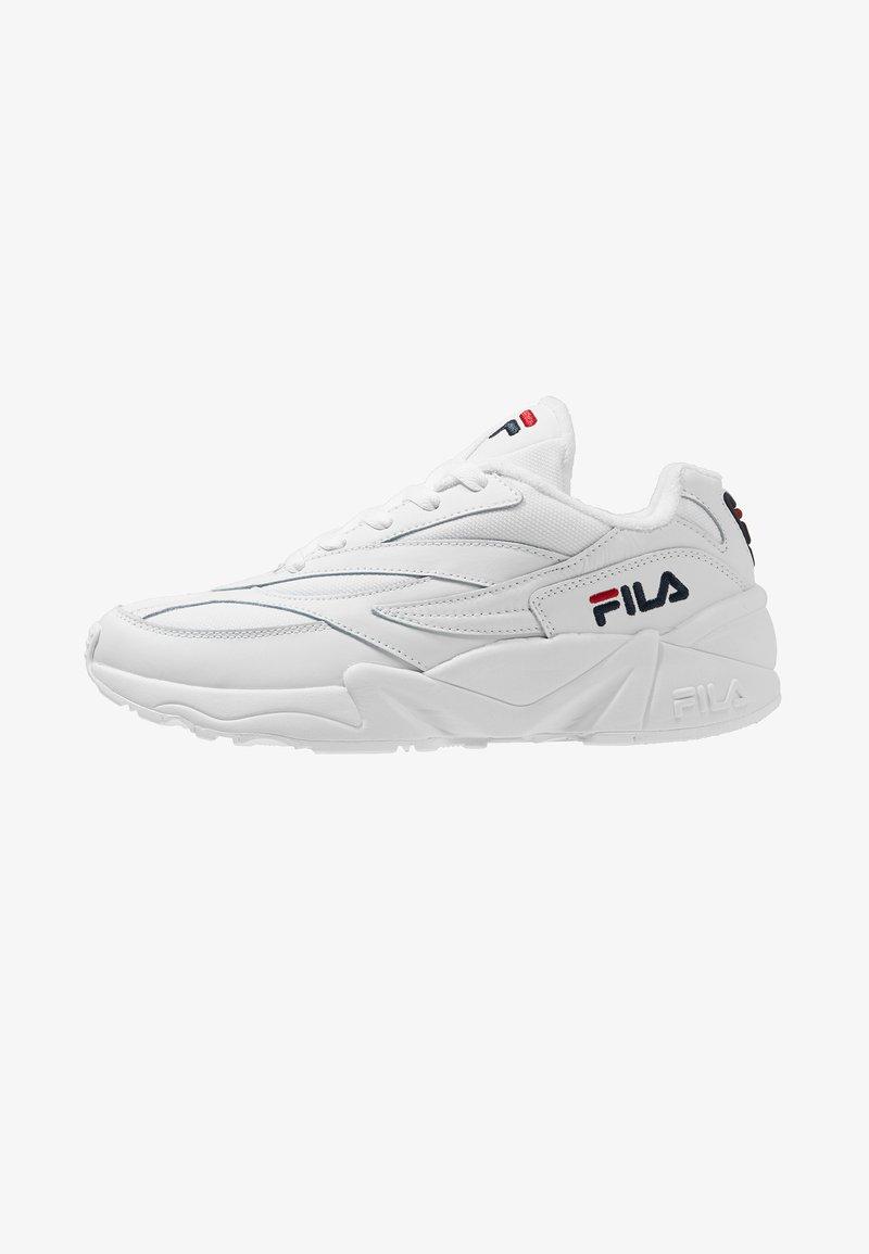 Fila - V94M - Matalavartiset tennarit - white