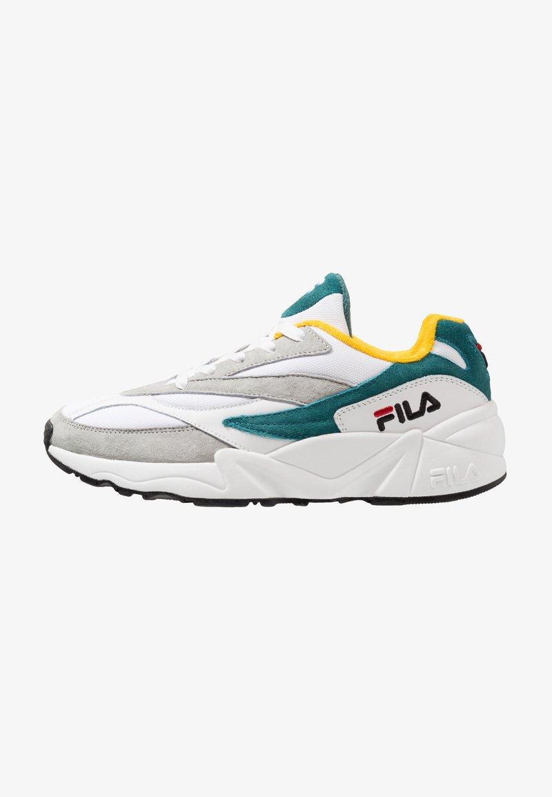 Fila - FILA 94 - Zapatillas - gray violet/shaded spruce/inca gold