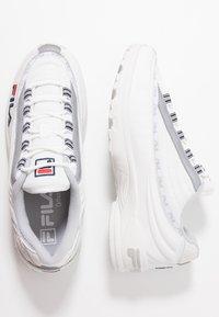 Fila - DSTR97 - Sneakers - white - 1