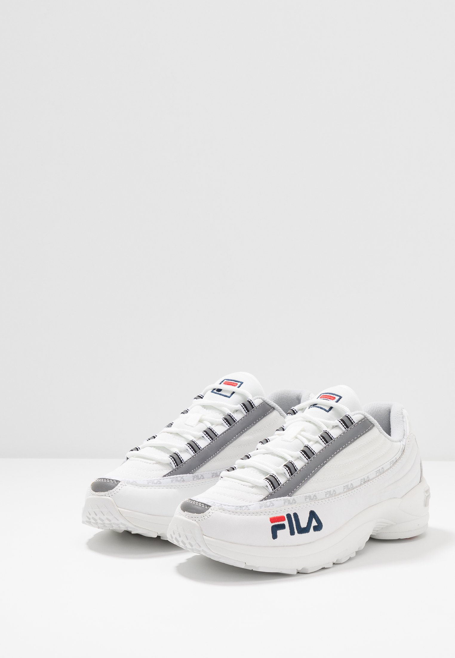 DSTR97Baskets Fila white white DSTR97Baskets basses basses Fila Fila DSTR97Baskets 6gybf7