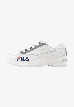 DSTR97 - Sneakers laag - white