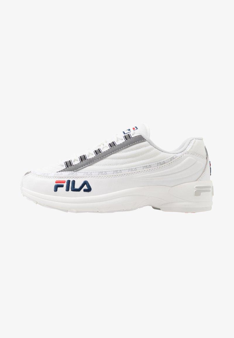 Fila - DSTR97 - Sneakers - white