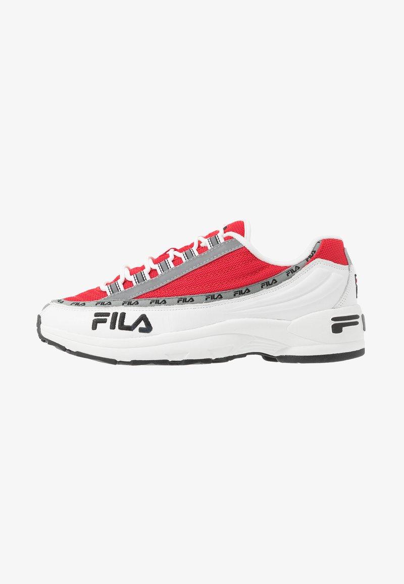 Fila - DSTR97 - Sneakers basse - white/red