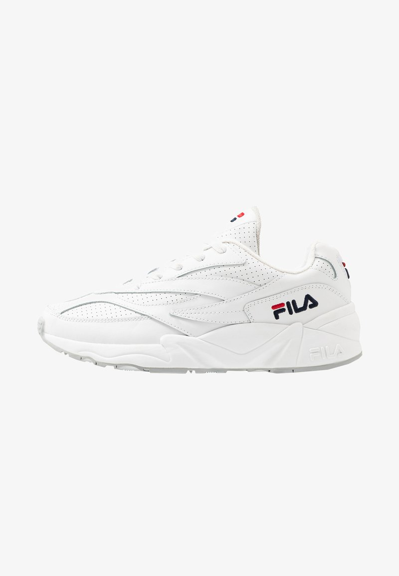 Fila - Trainers - white