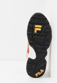 Fila - Sneakers - whitecap gray/rhubarb - 4
