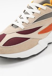 Fila - Sneakers - whitecap gray/rhubarb - 5