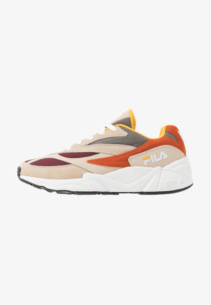 Fila - Sneakers - whitecap gray/rhubarb