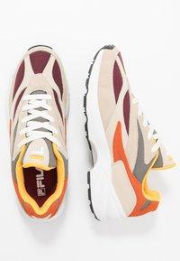 Fila - Sneakers - whitecap gray/rhubarb - 1