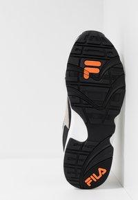 Fila - Sneakers - black/forest night - 4