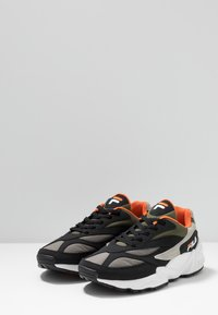 Fila - Sneakers - black/forest night - 2