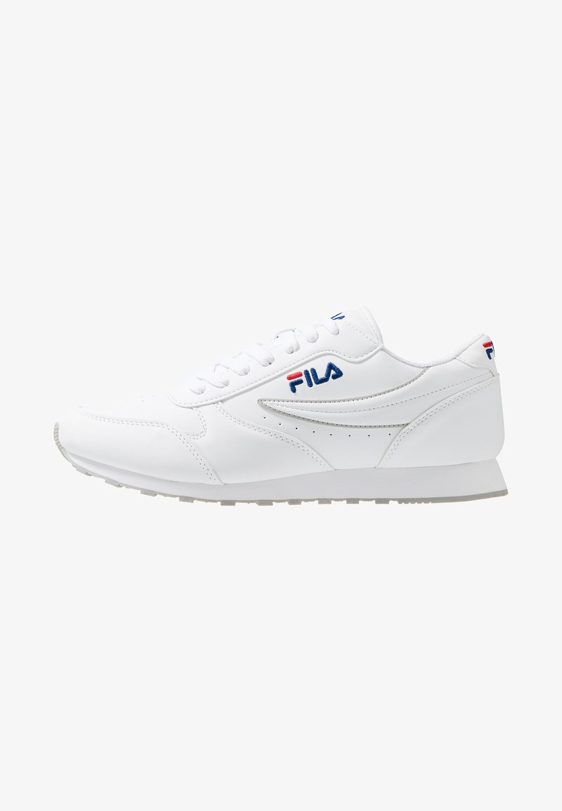 Fila - ORBIT - Sneakers - white