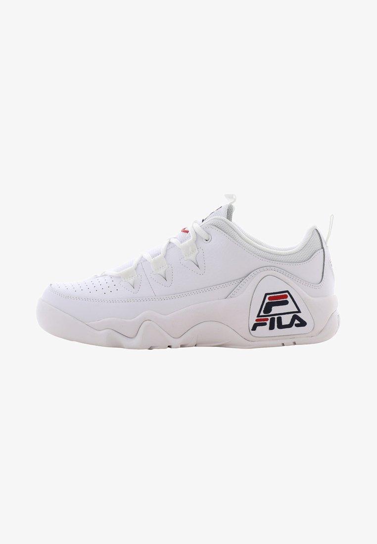 Fila - HERITAGE  - Sneakers - white