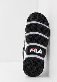Fila - UPROOT - Sneakers - white/black - 4