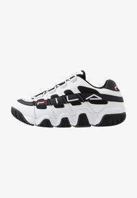 Fila - UPROOT - Sneakers - white/black - 0