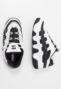 Fila - UPROOT - Sneakers - white/black - 1