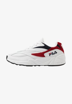 V94M - Sneakers - white/red/navy