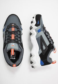 Fila - TRAIL - Baskets basses - castlerock - 1