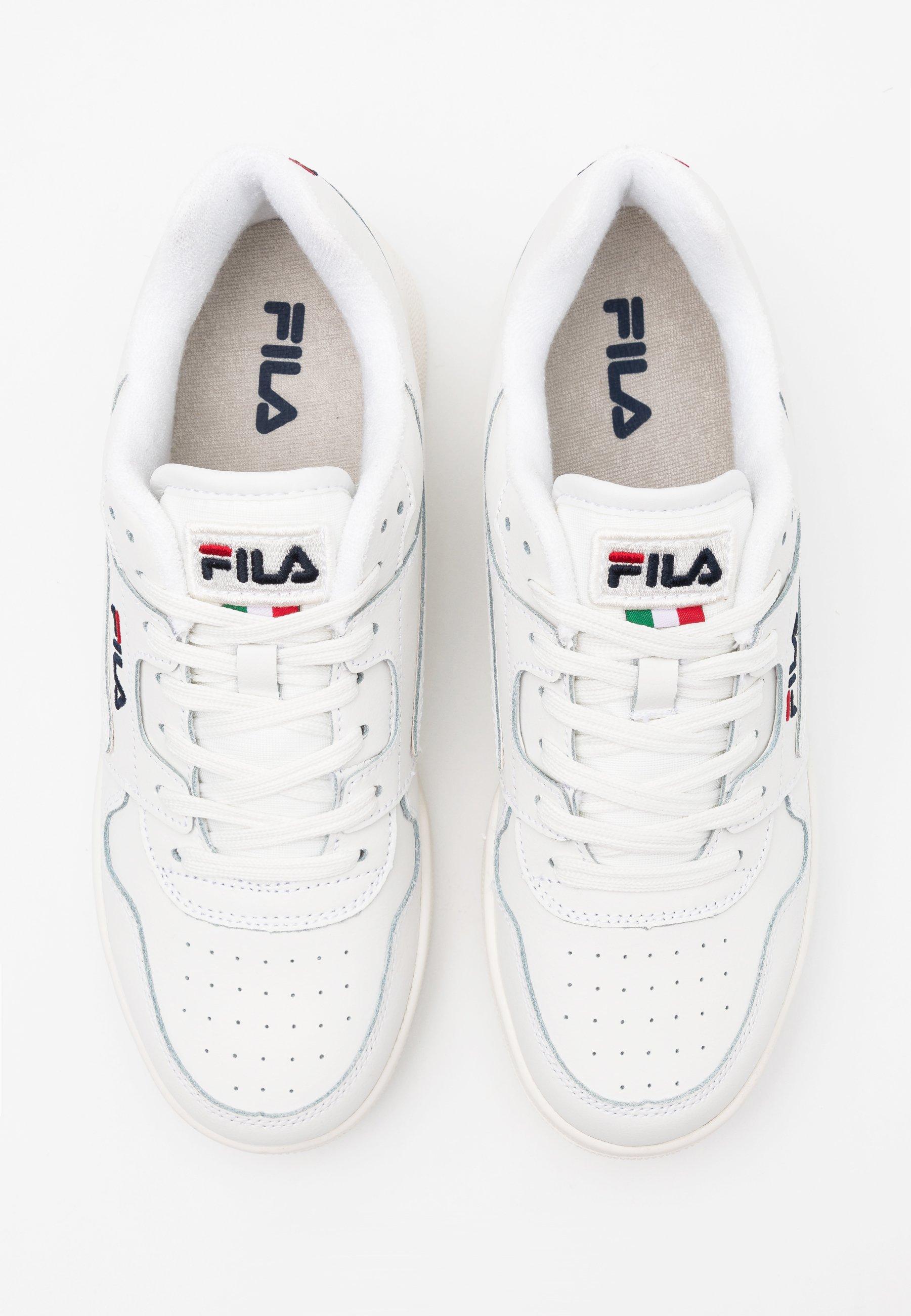 Fila ARCADE Baskets basses white ZALANDO.FR