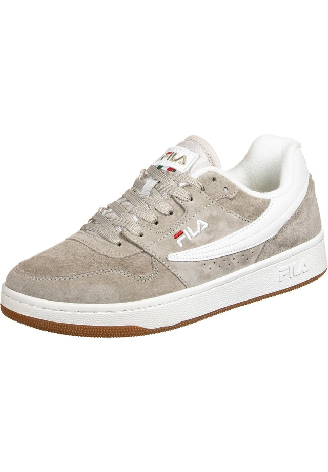 ARCADE S LOW - Zapatillas - oxford tan