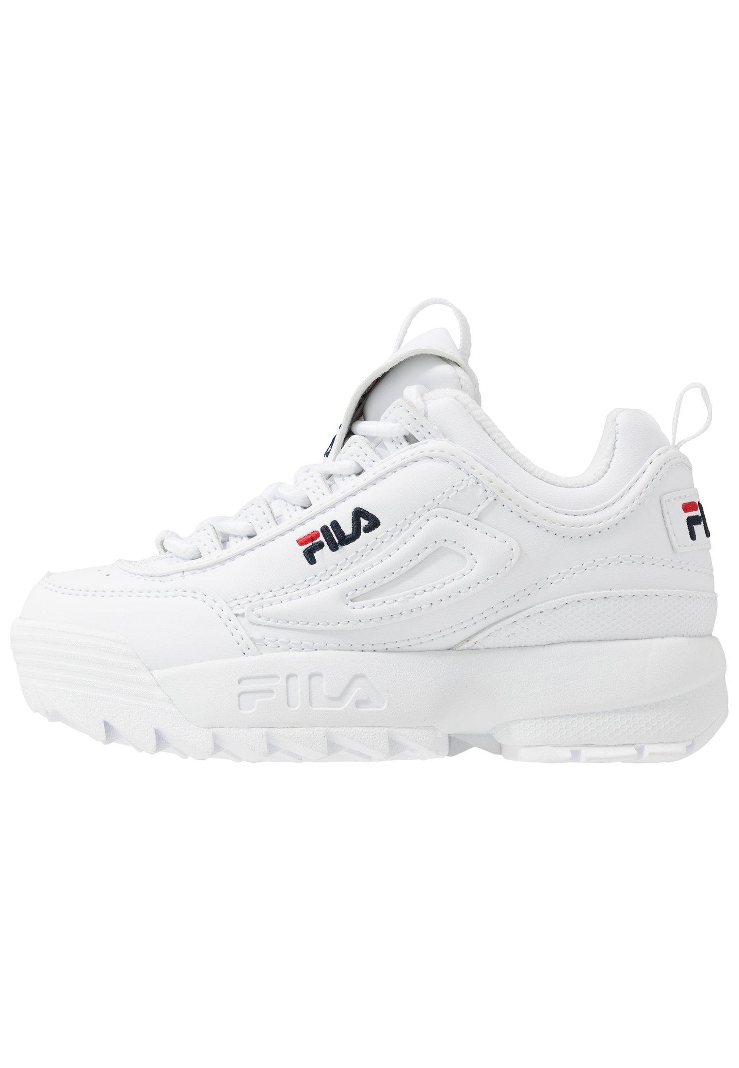 DISRUPTOR KIDS Sneakers laag white