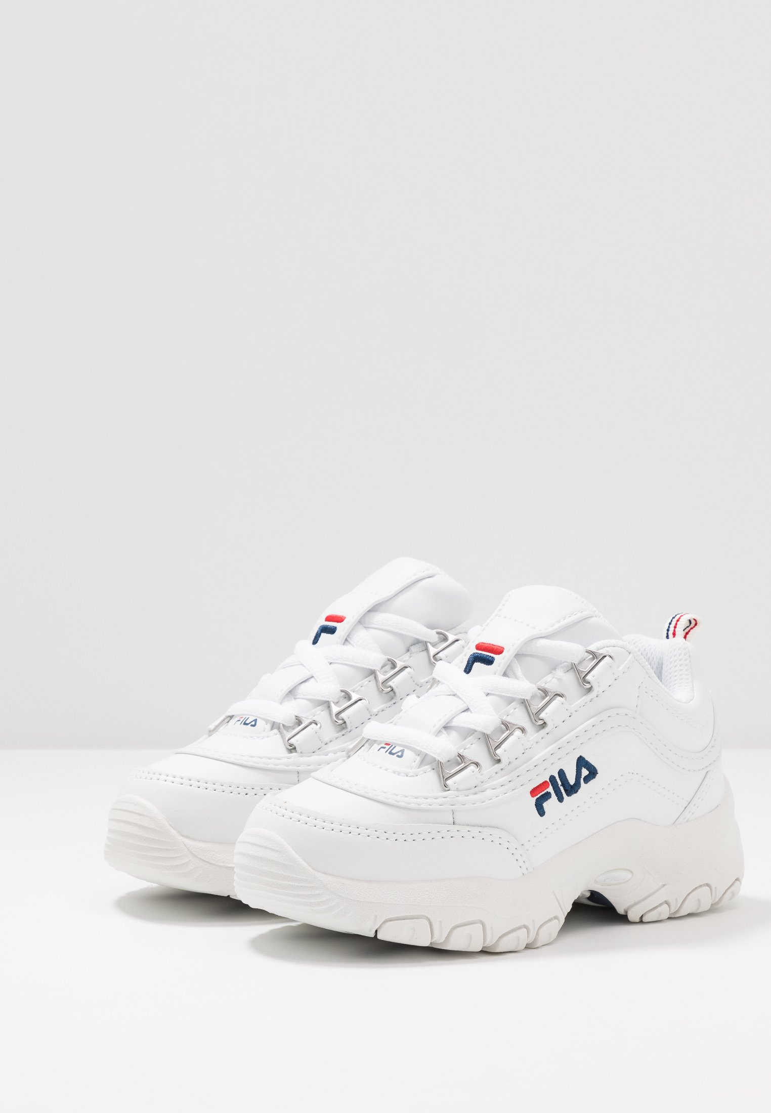 STRADA KIDS Sneakers white