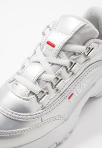 Fila - STRADA - Baskets basses - silver/white - 2