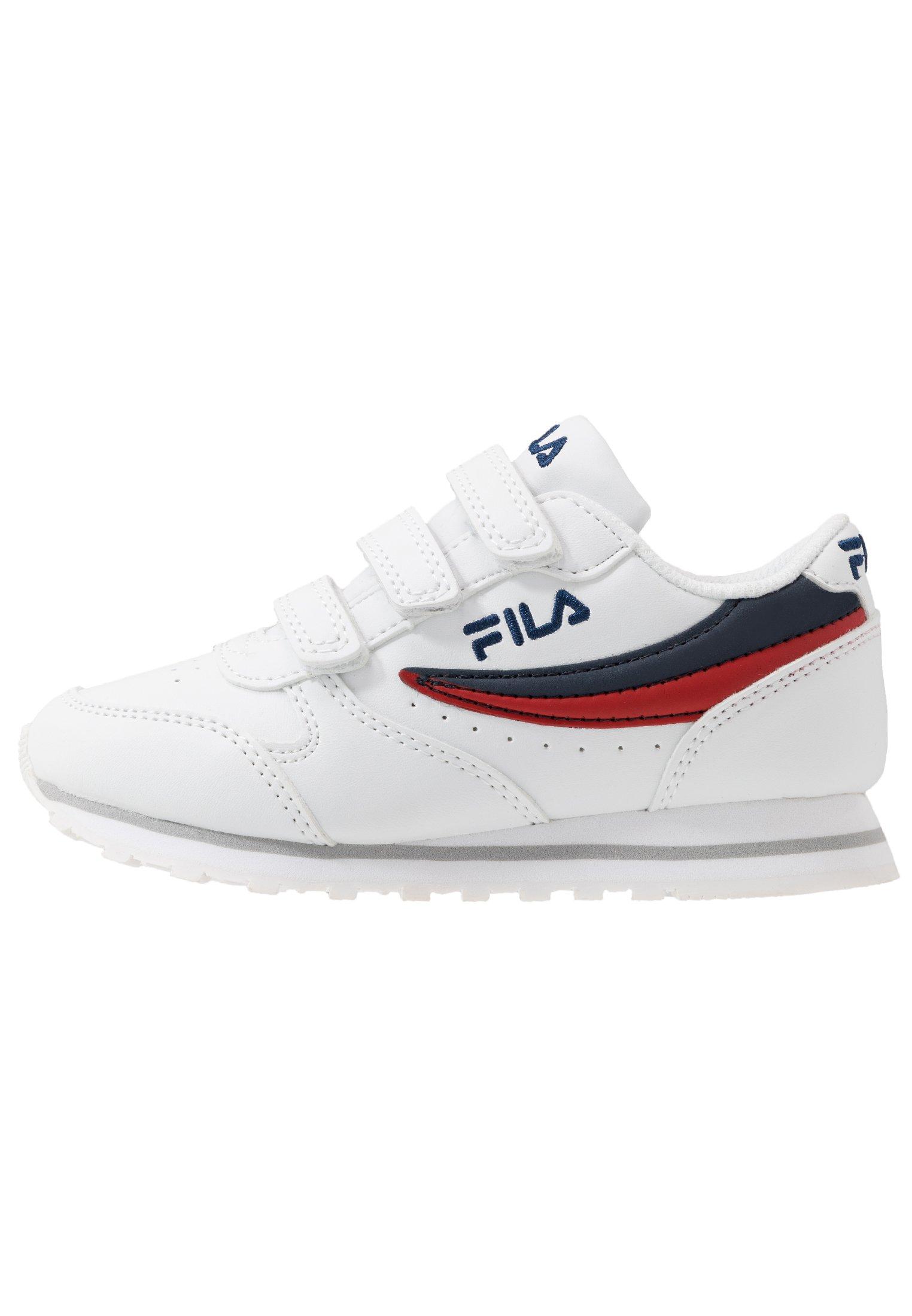 ORBIT KIDS Sneakers laag whitedress blue