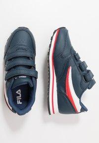 Fila - ORBIT KIDS - Zapatillas - dress blue - 0