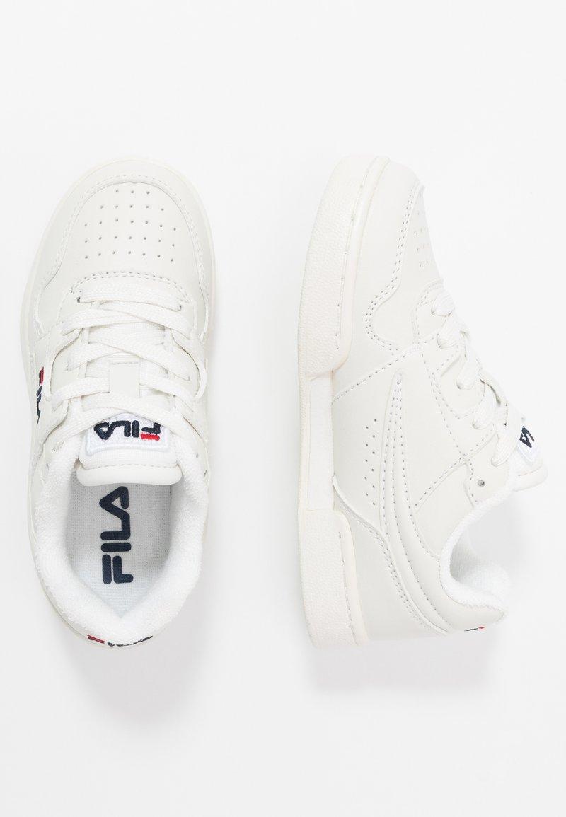 Fila - ARCADE KIDS - Sneakers - white