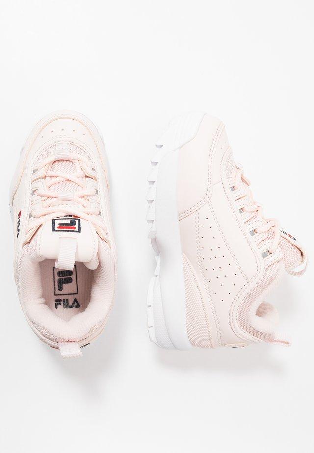 DISRUPTOR - Sneakers - rosewater