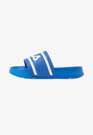 MORRO BAY - Muiltjes - olympian blue