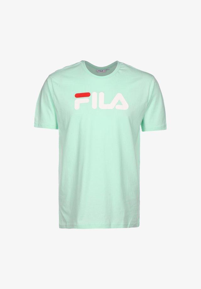 T-shirt print - a655 yuca