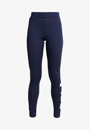 FLEX - Leggingsit - dark blue