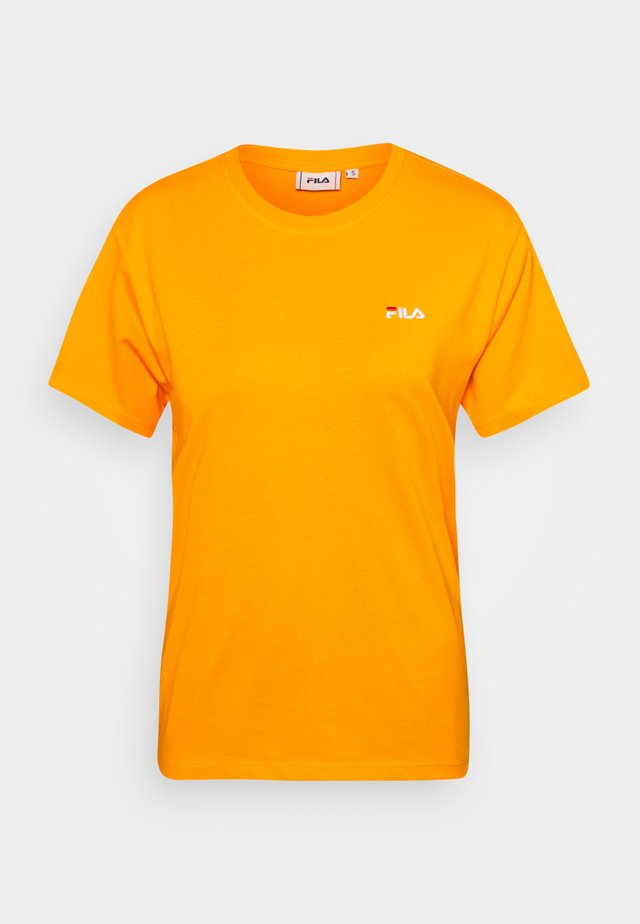 EARA TEE - T-Shirt basic - orange popsicle