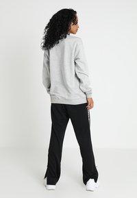 Fila - PURE CREW - Sweatshirt - light grey - 2