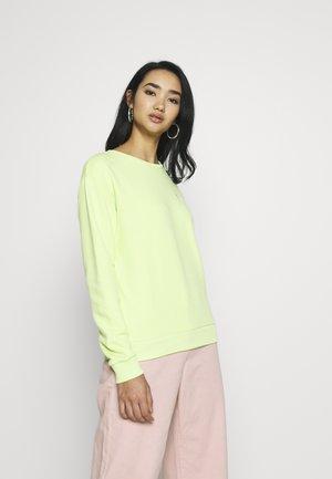 EFFIE - Bluza - sharp green