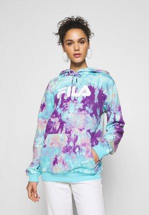 PURE - Jersey con capucha - lilac