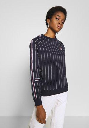 WILLA - Sweatshirt - black iris