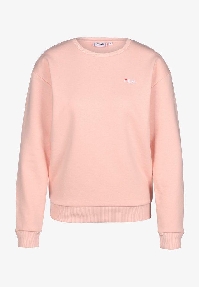 EFFIE - Sweater - english rose