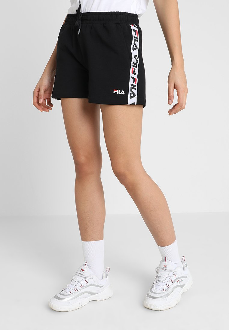 Fila - MARIA - Shorts - black