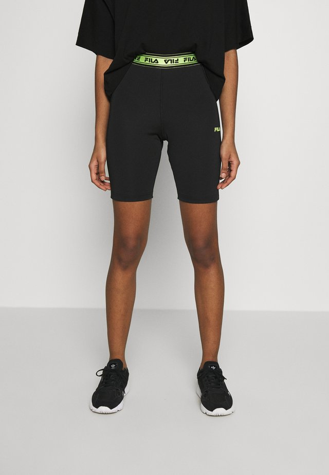 ULAN - Shorts - black