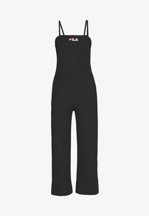 TANUJA - Jumpsuit - black