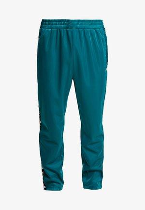 TAPE TRACK PANTS - Pantalon de survêtement - everglade