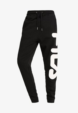 PURE BASIC PANTS - Joggebukse - black