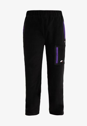 REON PANTS - Trainingsbroek - black