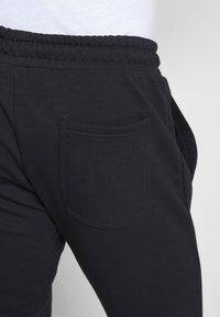 Fila - EDAN - Teplákové kalhoty - black - 3