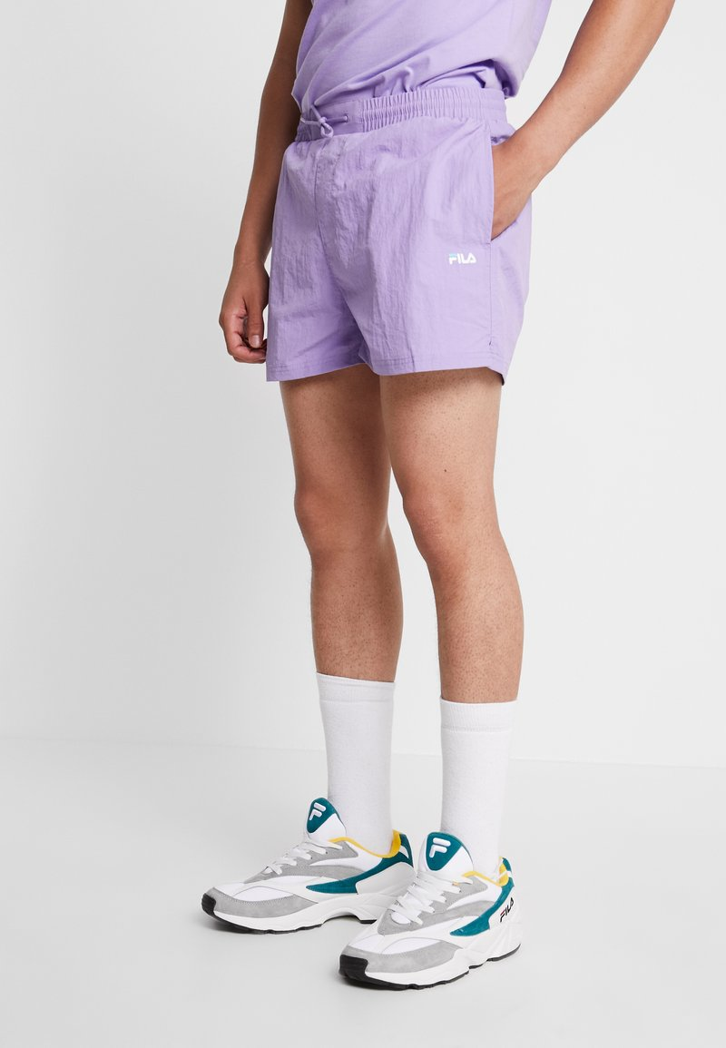 Fila - OWEN  - Shorts -  violet tulip