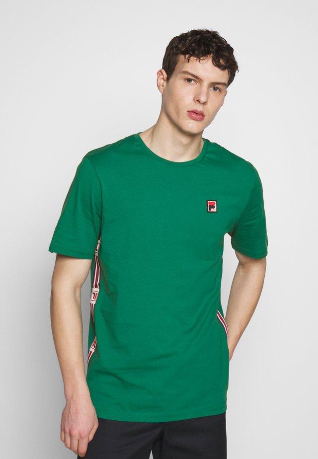 HADES - Print T-shirt - shady glade